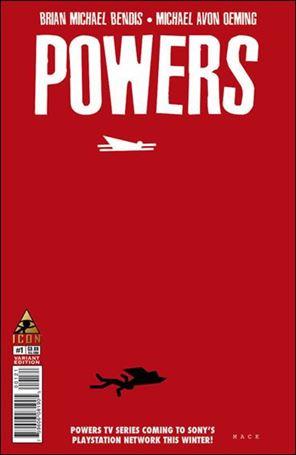 Powers (2015) 1-B