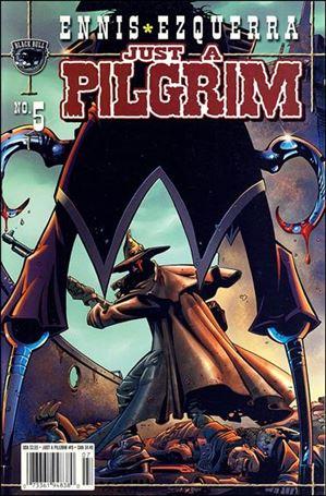 Just a Pilgrim 5-A