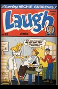 Laugh Comics (1946) 22-A