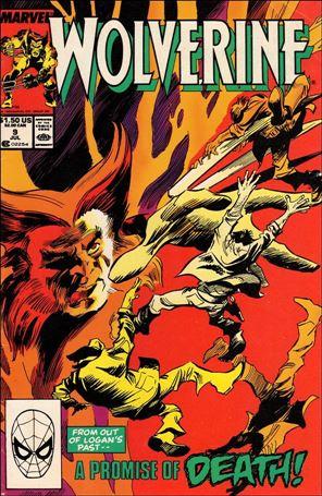 Wolverine (1988)  9-A