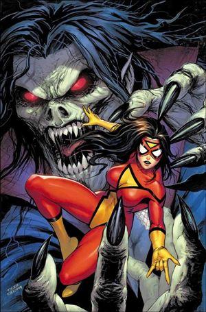 Spider-Woman (2020) 1-SC