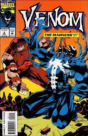 Venom: The Madness 2-A