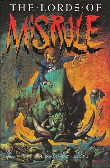 Lords of Misrule 1-A by Atomeka
