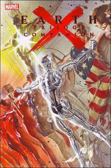 Earth X Trilogy Companion nn-A by Marvel