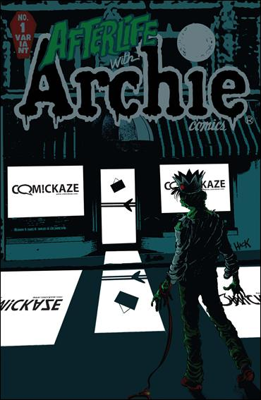 Afterlife with Archie 1-EK by Archie