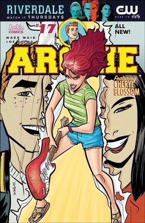 Archie (2015) 17-A