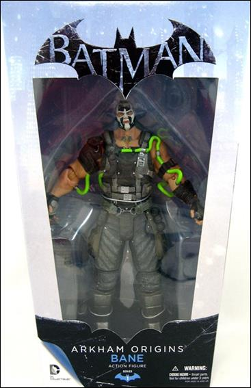 Batman: Arkham Origins (Series 1) Bane by DC Collectibles