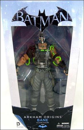 Batman: Arkham Origins (Series 1) Bane