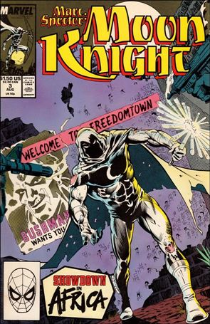 Marc Spector: Moon Knight 3-A