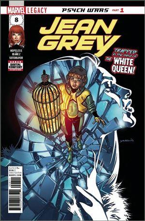 Jean Grey 8-A