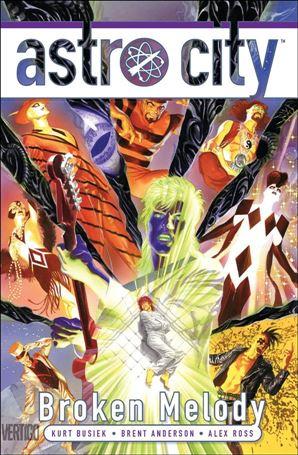 Astro City: Broken Medley nn-A