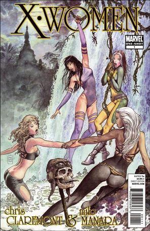 X-Women 1-A