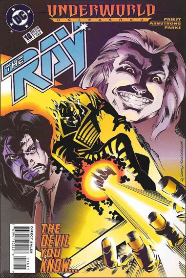 Ray (1994) 18-A by DC