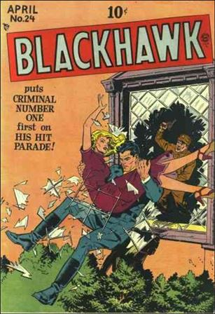 Blackhawk (1944) 24-A