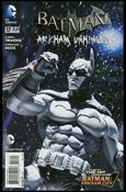 Batman: Arkham Unhinged 17-B