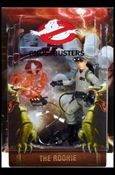 Ghostbusters: Movie Masters The Rookie
