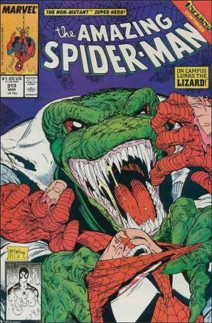 Amazing Spider-Man (1963) 313-A