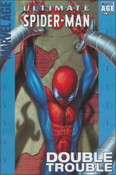 Target Ultimate Spider-Man 3-A by Marvel