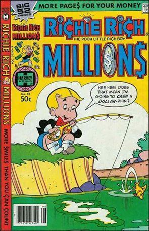 Richie Rich Millions 96-A