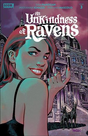 Unkindness of Ravens 3-A