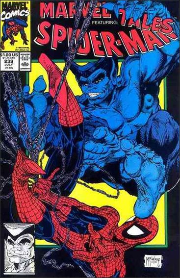 Marvel Tales (1966) 239-A by Marvel
