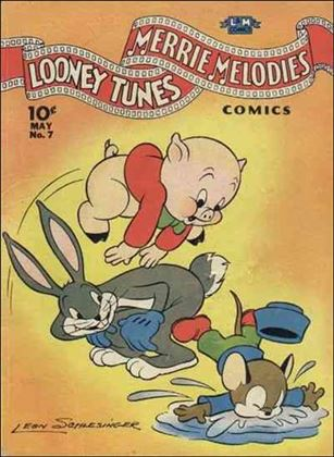 Looney Tunes and Merrie Melodies 7-A