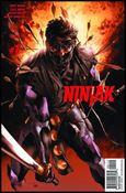 Ninjak (2015) 1-O