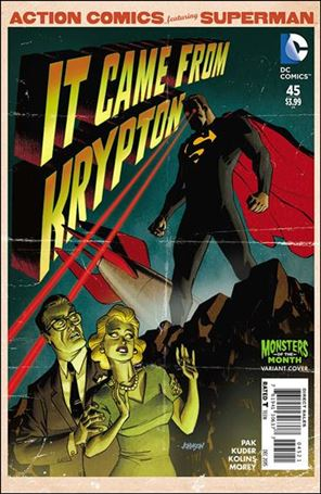 Action Comics (2011) 45-B