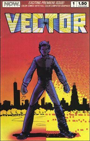 Vector 1-A