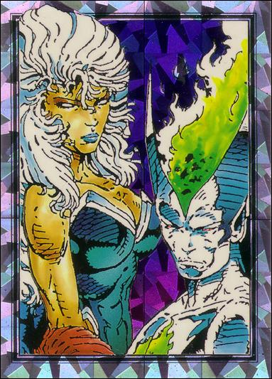 Youngblood: Series 1 (Prism Subset) P6-A by Comic Images