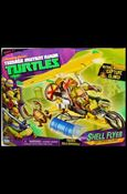 Teenage Mutant Ninja Turtles (2012) Vehicles and Playsets Shell Flyer