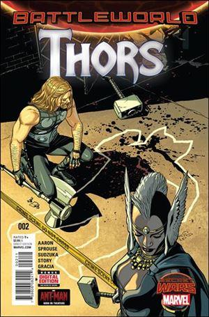 Thors 2-A