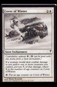 Magic the Gathering: Coldsnap (Base Set)3-A