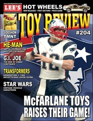 Lee's Toy Review 204-A