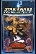 Star Wars: Unleashed Mace Windu