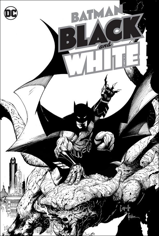 Batman: Black and White (2021) nn-A by DC