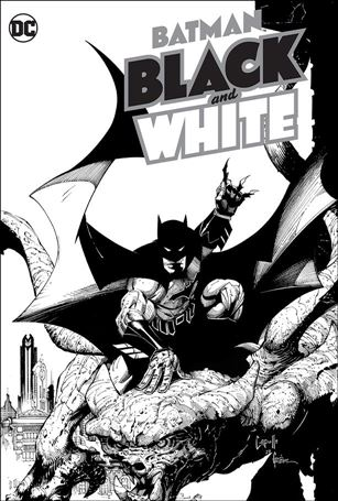 Batman: Black and White (2021) nn-A