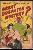 Mammy Yokum and the Great Dogpatch Mystery 0-B