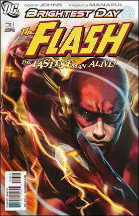 Flash (2010) 3-B by DC