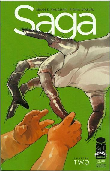 Saga 2-B by Image