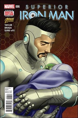 Superior Iron Man 6-A