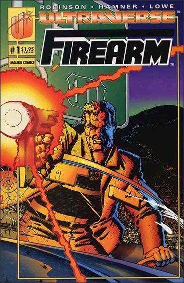 Firearm 1-A by Malibu