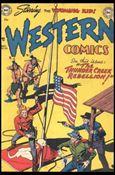Western Comics 28-A