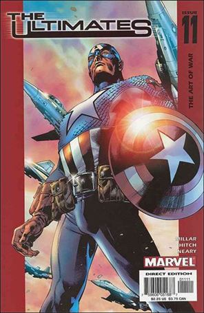 Ultimates (2002) 11-A