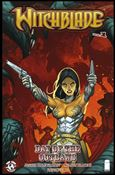 Witchblade: Day of the Outlaws 1-A