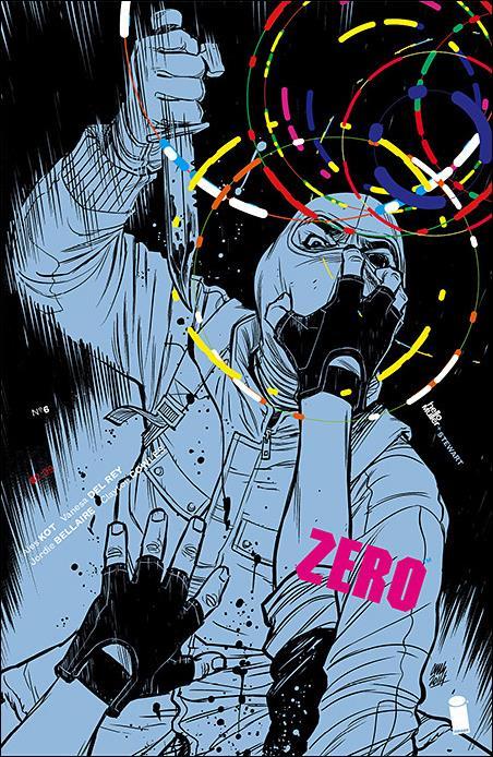 Zero (2013) 6-D by Image