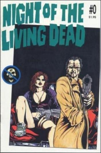 Night of the Living Dead (1994) 0-A by FantaCo