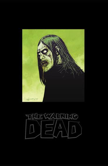 Walking Dead Omnibus 2-A by Image