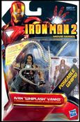 "Iron Man 2 Ivan ""Whiplash"" Vanko (Movie Series)"