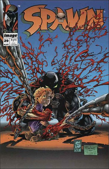Spawn 29-A by Image